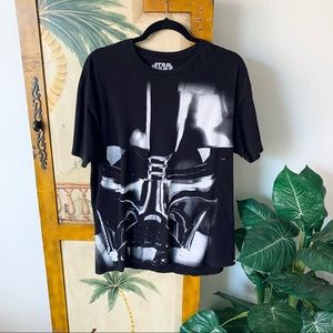 Death Vader StarWars Fan T-Shirt